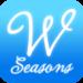 Word to Word Seasons - Fun and addictive word association