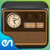 ラジオアラーム時計 - 全世界5万のラジオチャンネル鑑賞!